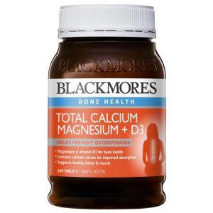 블랙모어 칼슘 마그네슘