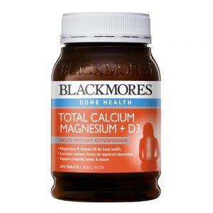 블랙모어 캴슘 마그내슘