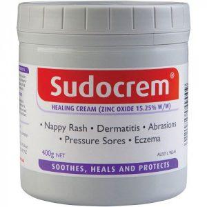 sudo-cream-400g